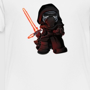 Kylo Ren - Toddler Premium T-Shirt