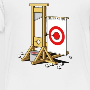 Medieval Fairground - Toddler Premium T-Shirt