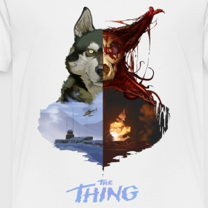 Fan made Movie Posters - Toddler Premium T-Shirt