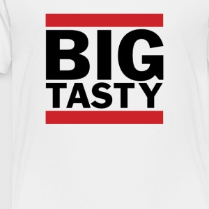 Big Tasty - Toddler Premium T-Shirt