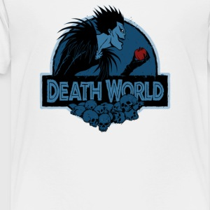 Death World - Toddler Premium T-Shirt