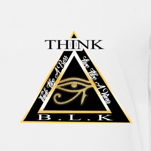 Think B.L.K. (The Vision W/in) - Toddler Premium T-Shirt