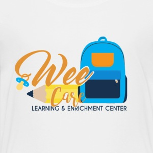 Wee Care - Toddler Premium T-Shirt