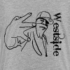 westside - Toddler Premium T-Shirt