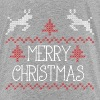Merry Christmas design II - Toddler Premium T-Shirt