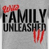 wild family unleashed - Toddler Premium T-Shirt