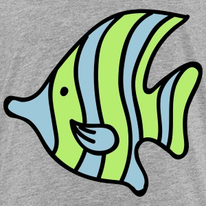 fish - Toddler Premium T-Shirt