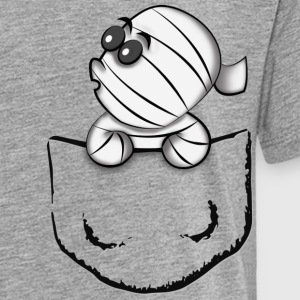 cute mummy - Toddler Premium T-Shirt
