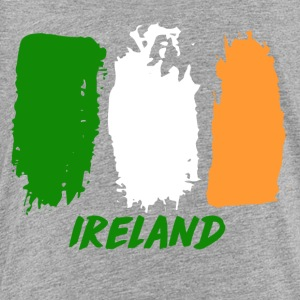 ireland design - Toddler Premium T-Shirt