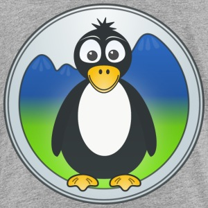 penguin49 - Toddler Premium T-Shirt