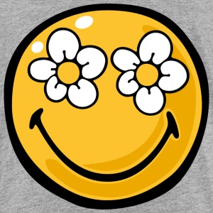 SmileyWorld Daisy Eyes - Toddler Premium T-Shirt