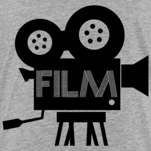camera film - Toddler Premium T-Shirt