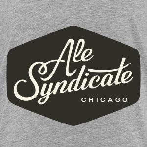 alesyndicate - Toddler Premium T-Shirt