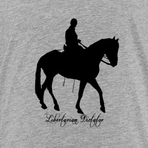 The Horseman - Toddler Premium T-Shirt