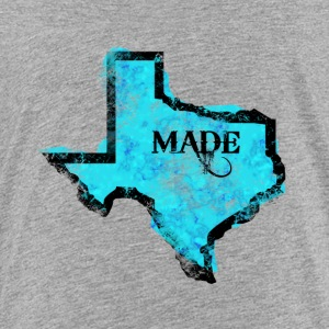 Texas Made - Toddler Premium T-Shirt