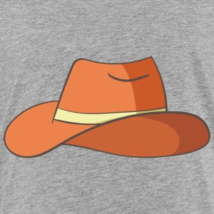 cowboy - Toddler Premium T-Shirt