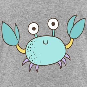 crab - Toddler Premium T-Shirt