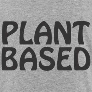 Plant Based 7 - Toddler Premium T-Shirt