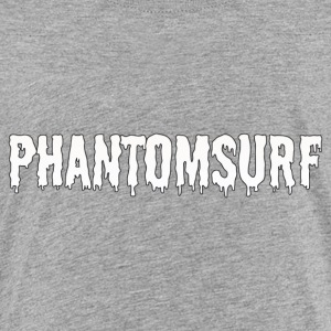 Phantomsurf sludge logo - Toddler Premium T-Shirt