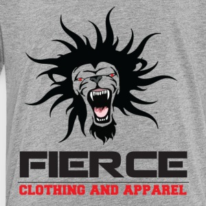 FIERCE Clothing Line - Toddler Premium T-Shirt