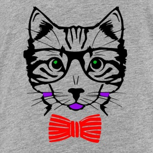 GIFT - CUTE CAT - Toddler Premium T-Shirt