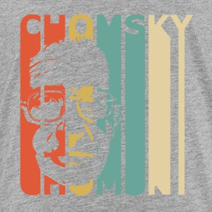 Retro Chomsky - Toddler Premium T-Shirt