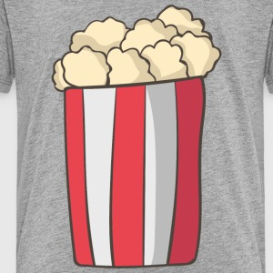 Popcorn - Toddler Premium T-Shirt