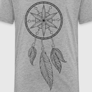Dreamcatcher - Toddler Premium T-Shirt