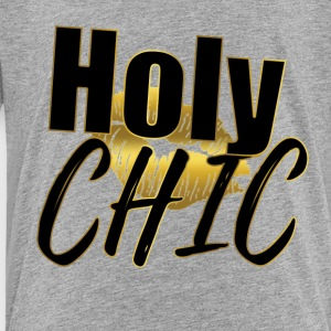 Holy Chic - Toddler Premium T-Shirt