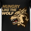 Hungry Wolf Duran - Toddler Premium T-Shirt