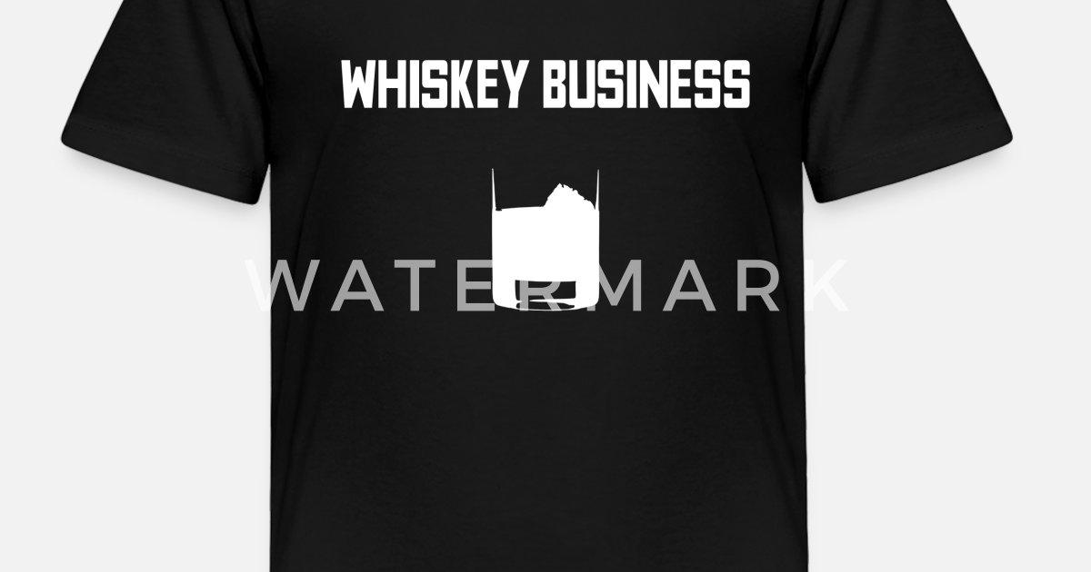 f89ed023 Funny Whiskey Whisky Pun Gift Toddler Premium T-Shirt | Spreadshirt