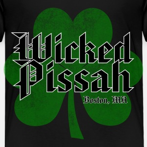 Wicked Pissah Boston MA