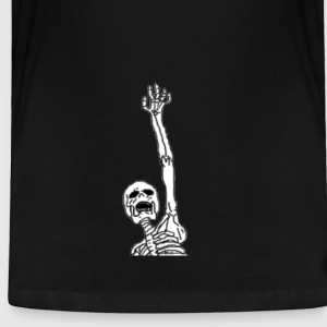 Skelton (any color) - Toddler Premium T-Shirt