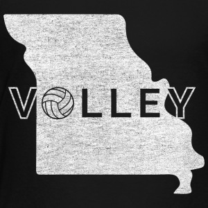 Volleyball Players of Missouri - Toddler Premium T-Shirt
