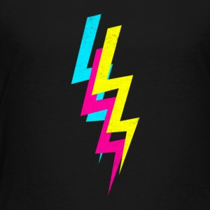 Electrico, Electric Feel - Toddler Premium T-Shirt