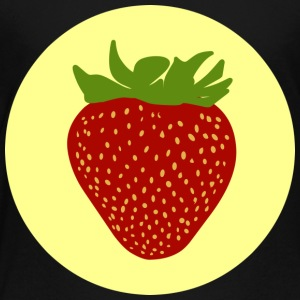 Strawberry Illustration - Toddler Premium T-Shirt