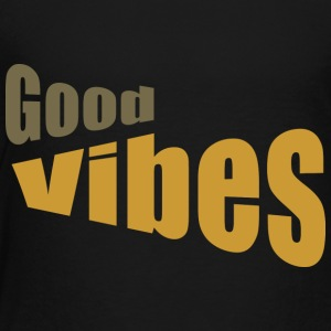 vibes - Toddler Premium T-Shirt