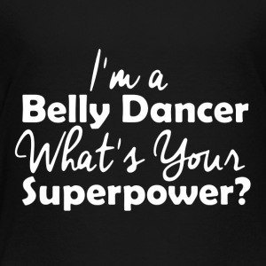 belly dance t shirts - Toddler Premium T-Shirt