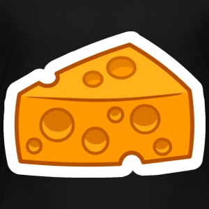 Cheese_Pin - Toddler Premium T-Shirt