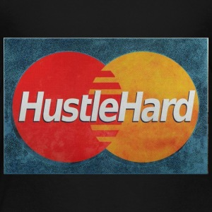 Hustle Hard Collection - Toddler Premium T-Shirt