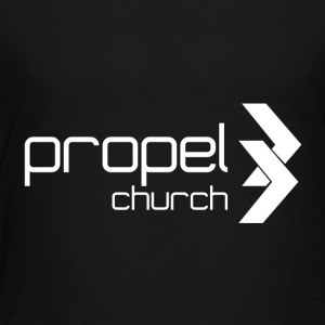 Propel Church Logo - Toddler Premium T-Shirt