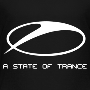 A State of Trance - Toddler Premium T-Shirt