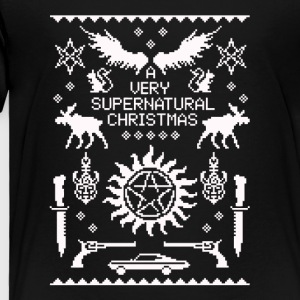 A very Supernatural - Toddler Premium T-Shirt