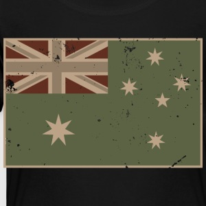Australian Tactical Flag - Toddler Premium T-Shirt