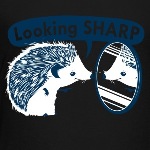 Looking Sharp - Toddler Premium T-Shirt