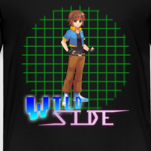 WildSide Shirt - Toddler Premium T-Shirt