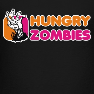 Hungry Zombies - Toddler Premium T-Shirt