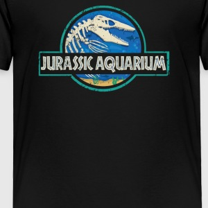 Jurassic Aquarium - Toddler Premium T-Shirt