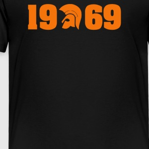 1969 Sparta - Toddler Premium T-Shirt