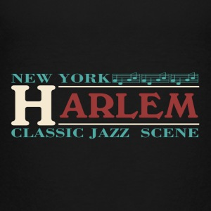 halem jazz color - Toddler Premium T-Shirt